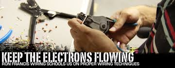 top ten wiring tips with ron francis wiring dragzine