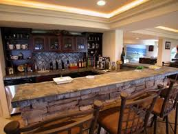 basement bar ideas stone ideas 6 jpg 450 338 home interior