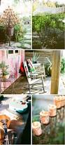 real wedding bohemian watercolor kelly oshiro
