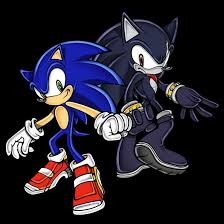 sonic hedgehog characters tv tropes
