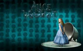 alice in wonderland wallpaper1 by cute cuddly cupcake on deviantart