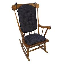 Outdoor Rocking Chairs For Heavy Rocking Chair Pads November 2017