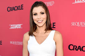 heather dubrow new house heather dubrow home update video bravo tv official site