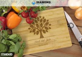 personalised cutting board personalised chopping board grabone nz