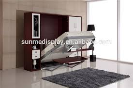 hardware folding legs wall bed murphy bed and hidden bed view