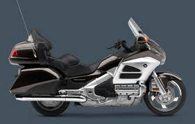 2013 honda goldwing colors and pricing autoevolution
