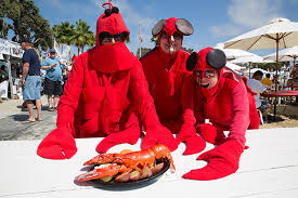 Halloween Events Redondo Beach Visitors Bureau Redondo Beach Lobster Festival Hermosa Local