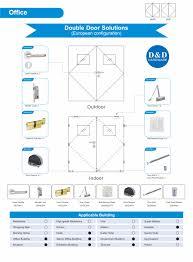 Ball Bearing Hinges For Interior Doors by How To Choose Door Hardware For Wooden Door D U0026d Hardware Offer