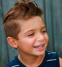 toddler boy faded curly hairsstyle 30 cool haircuts for boys 2018 fade haircut haircuts and boy hair