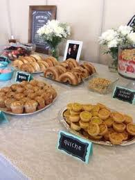 brunch bridal shower ideas 20 bridal brunch ideas for a party with the brunch