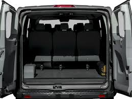 2017 ford transit wagon t 150 130