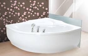 vasca da bagno aquatica purescape 314 la vasca da bagno angolare in materiale