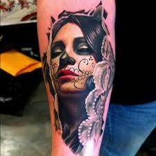 muerte tattoos page 11 tattooimages biz