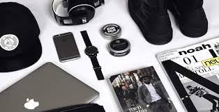travel essentials images Davide squillace 39 s travel essentials the idle man jpg