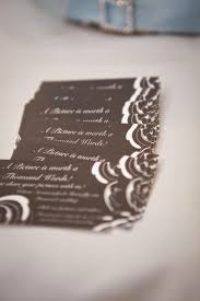 Wedding Decor Business Cards 12 Best Photo Share Cards To Encourage Guests To Share Pics Images