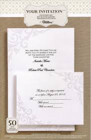 Wedding Invitations And Rsvp Cards Cheap 38 Best Cheap Wedding Invitations Images On Pinterest Cheap