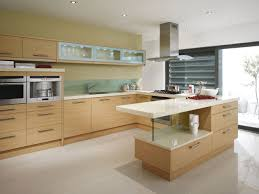 Oak Kitchen Design by Kitchens U Shaped Kitchen Designs