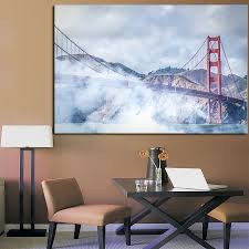online buy wholesale san francisco paintings from china san