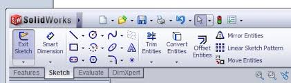 solidworks extrude feature to create objects solidworks tutorials
