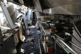 food managers alert for restaurant fire hazards 1 futrell fire