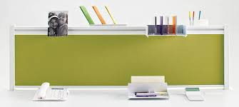 separateur bureau écran de séparation de bureau pour open space design et astucieux