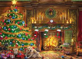thanksgiving jigsaw puzzle festive labs jigsaw puzzle puzzlewarehouse com