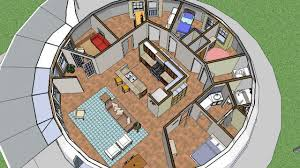 dome home interiors monolithic dome home interior house design plans