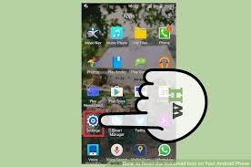 how to reset android how to reset the voicemail icon on your android phone 14 steps