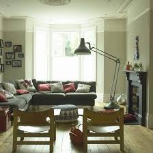 Best Living Room Images On Pinterest Live Home And Architecture - Furniture placement living room bay window