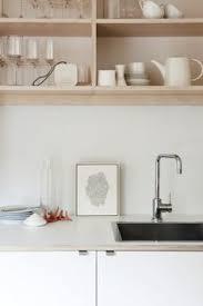 plywood kitchen built ins via the design files sfgirlbybay e