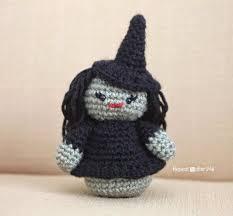 amigurumi witch pattern adorable crochet amigurumi witch for halloween free pattern