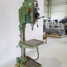 What Is A Pedestal Drill Used Pillar Drill For Sale Industrial Drill Presses Or Bench
