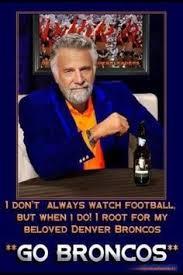 Denver Broncos Meme - denver broncos love my broncos pinterest charger the broncos