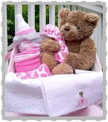 baby shower gift baskets baby shower gift basket idea