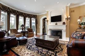 Windows Family Room Ideas 33 Living Room Designs With Beautiful Woodwork Throughout