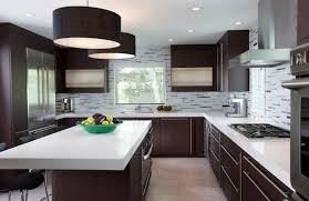 Modern Pendant Lighting For Kitchen Pendant Lighting For Stylish Modern Kitchen Decoration