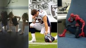 Tebowing Meme - meme over tim tebow ruined tebowing