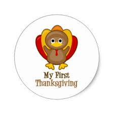 my thanksgiving stickers zazzle