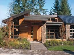 Modern Craftsman House 10 Custom House Plans Bc West Coast Modern Floor Bright And Nice