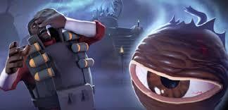 Team Fortress 2 Halloween Costumes Undeyeing Team Fortress 2 Halloween Rock Paper Shotgun