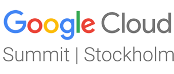 diabol first annual google cloud summit stockholm 2017