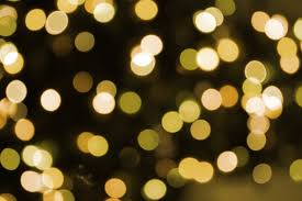 soft focus gold lights texture picture free photograph