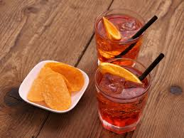 how the aperol spritz became italy u0027s favorite cocktail eater