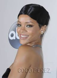 what is a doobie hairstyle rihanna s ama doobie hair explained by her hairstylist
