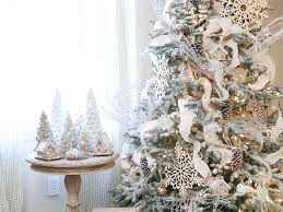 how to flock a tree in 8 simple steps southern living
