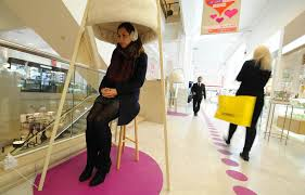cooked wool meditation pods by freyja sewell