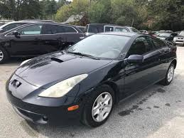 newest toyota celica 2002 toyota celica for sale carsforsale com