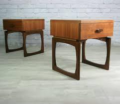 Vintage Bedside Tables Genuine Vintage Bedside Tables U2014 New Interior Ideas Nostalgic