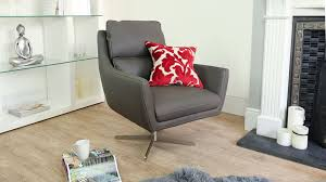 Cheap Leather Armchairs Uk Contemporary Leather Or Faux Leather Occasional Armchair Uk