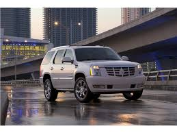 cadillac escalade hybrid 2009 cadillac escalade hybrid prices reviews and pictures u s